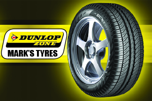 Marks Tyres