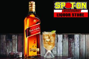 Spot On Liquor Store
