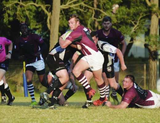 Rugby 2 June 10