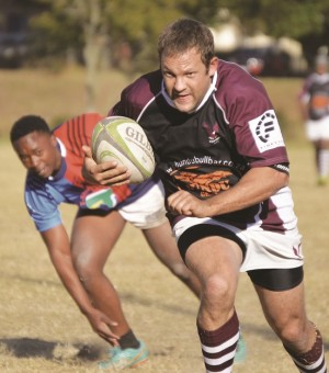 Rugby 7 July 1