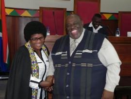 deputy mayor