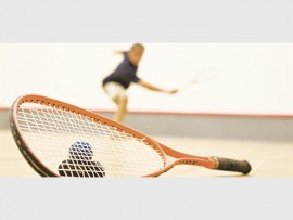 Thursday evenings are social evenings at the squash courts at Cecil Emmett. All members are welcome to join us for squash and a bring-and-braai.
