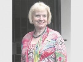 AbaQulusi Municipality Tourism Officer, Alet Swanepoel.