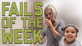 Best Fails of the Week: No Baseball Inside! (December 2017)