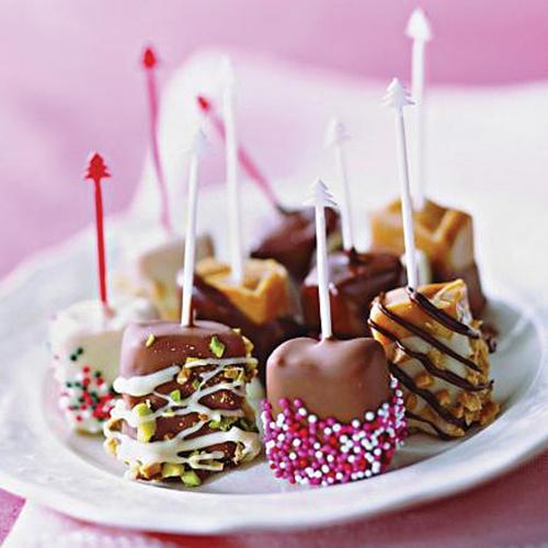 Easy Valentine S Day Sweet Treats Estcourt And Midland News