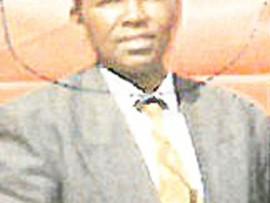 Have you seen Vusimuzi Simon Mtungwa.