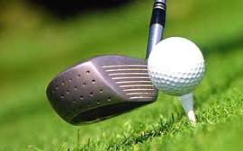 Golf news.