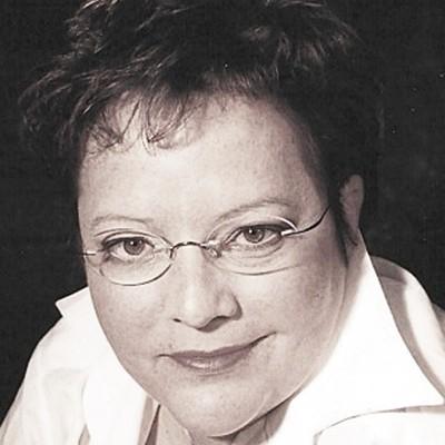 Sonja Vorster.