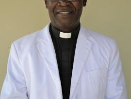 CPF Chairperson Reverend Kwazi Nduli.