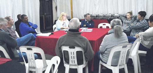 Estcourt Refugio de Animales hosts AGM - Estcourt Noticias 1