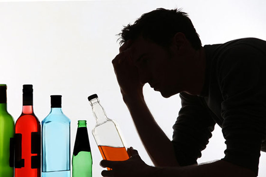 AA advice: Drinking problems and denial - part three ...