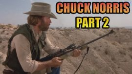 EPIC FAILS Assisted by CHUCK NORRIS