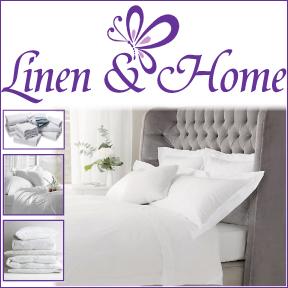 Linen & Home. Tel: 036-352-7803