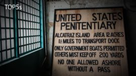 5 Creepiest and most haunted prisons in the world