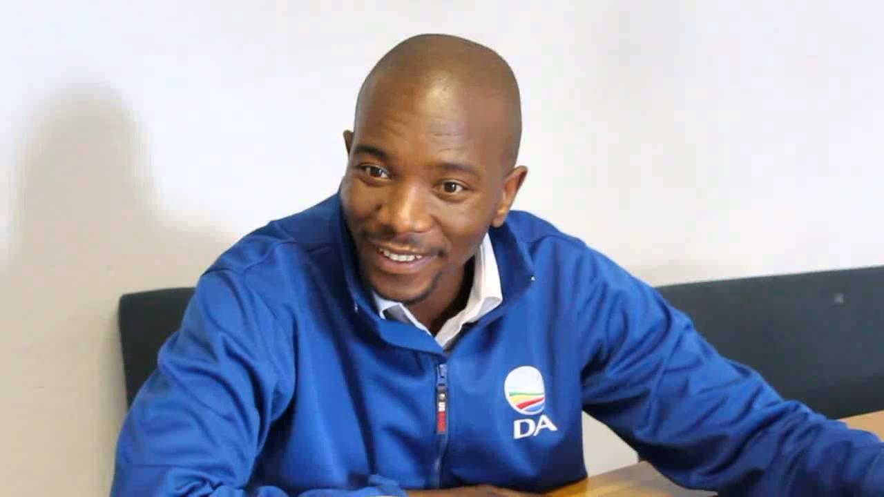 SA belongs to all of us: Maimane