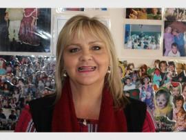 Vir Juffrou Monica Strauss is 'n kleuterskool meer as net 'n skool - dit is 'n plek waar kleuters gevorm word.