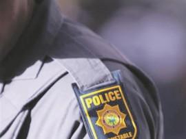 police man (Medium)