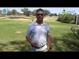 #3 Sadie's Tip on Golf