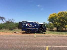 Photos: Limpopo police