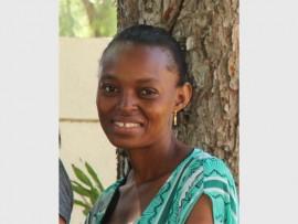 Miriam Mpande.