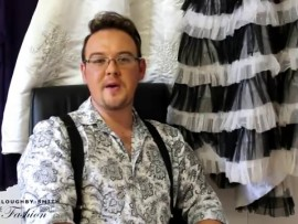 Nico Willoughby-Smith's fashion tips now a click away