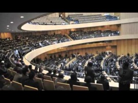 On this day in history: Independent African states founded African Union