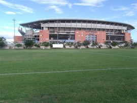 Peter Mokaba Sports Complex will host the Nedbank Cup finals for the first time in the history of the competition.