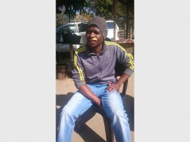 Johannes Monyela was attacked by two men at a filling station in Tzaneen.