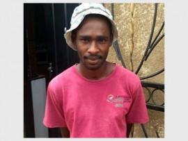 Boiki Motaung (25) is tot effektief 12 jaar tronkstraf gevonnis. Foto's: Verskaf