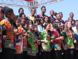 PEPPS celebrates 25 memorable years in carnival style