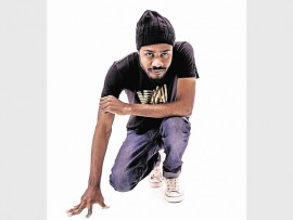 Rapper Kedlalanice.