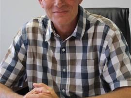 Freddie du Preez is the new Operational Head at Curro Heuwelkruin Primary School.