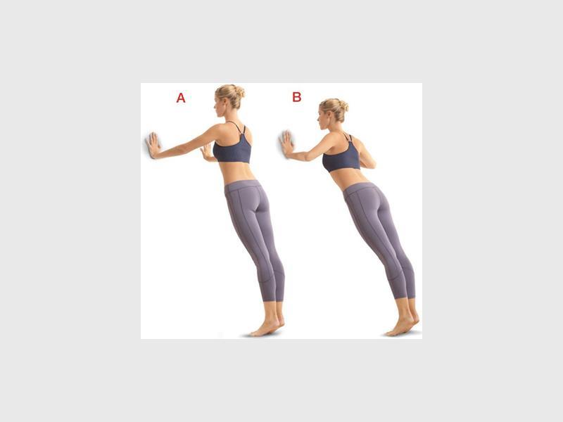 welke spieren train je met sit ups