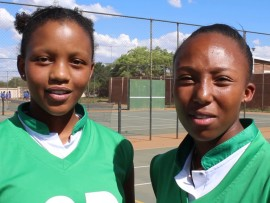[VIDEO AND PHOTOS] MH Learners 'crush' teachers in warm-up match
