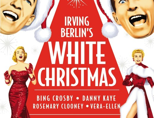 bing crosby white christmas photo rogerebertcom - Christmas Movie Songs