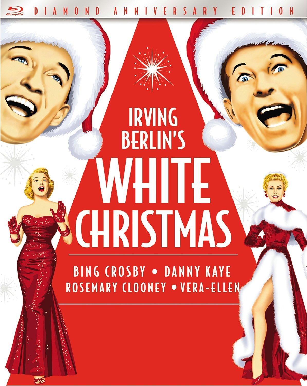 bing crosby white christmas photo rogerebertcom - Bing Crosby White Christmas Album