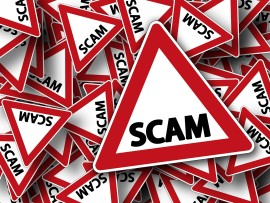 A group of young matriculants from Johannesburg were recently conned out of thousands of rands by a bogus travel company. Photo: www.thecrazytraveller.com