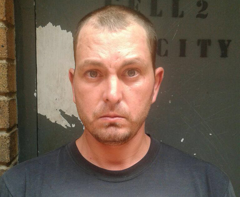 Karel Johannes Rossouw (31). Photo: Limpopo Police