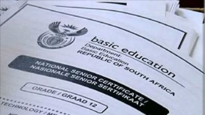 Motshekga announces 72.5% matric pass rate' up almost 2% over previous year