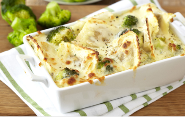 Vegetarian meals don't have to be drab and dull as most people think. They're delicious and nutritious.