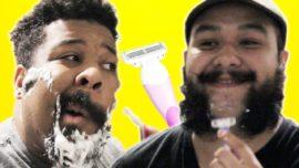 Shaving razors: Men's vs Women's