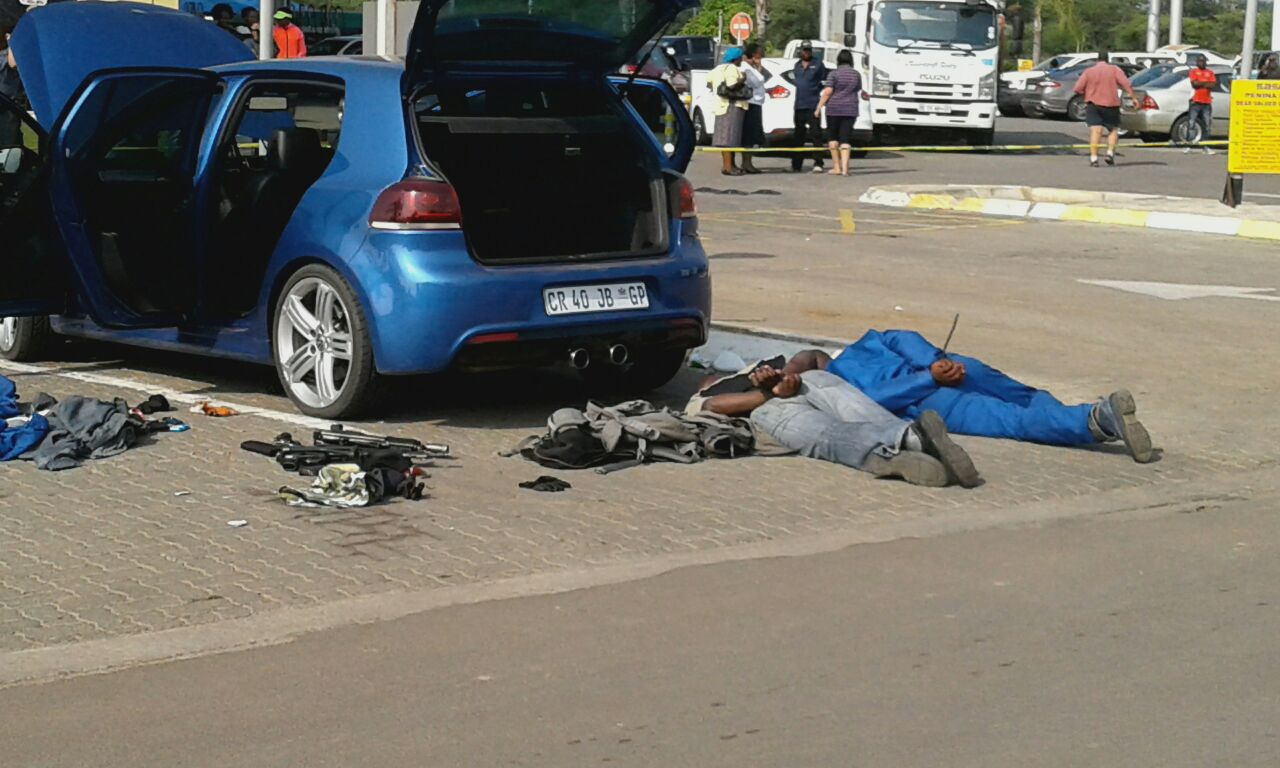 No Bail For Polokwane Cash In Transit Heist Suspects Review