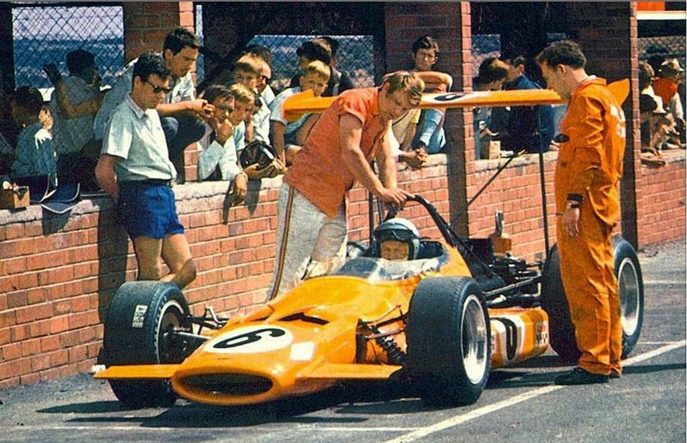 bruce mclaren film a must see for f1 fanatics   review