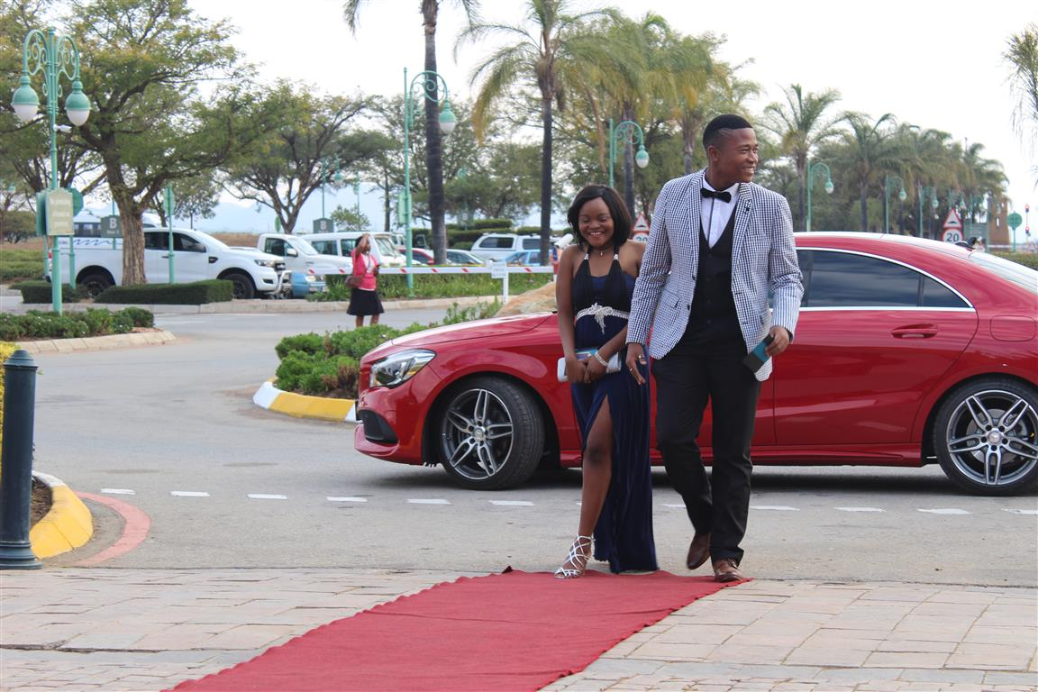 In Pictures Pepps Matric Dance Review