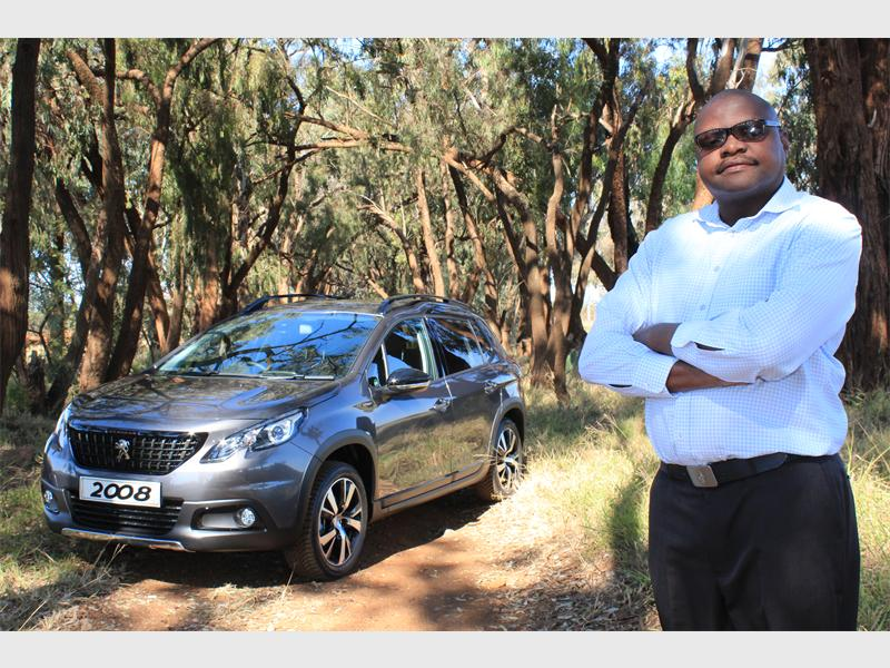 New Peugeot 2008 SUV even more attractive | Review
