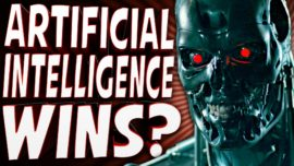 Is A.I. Getting TOO Smart? – Tech Tuesday
