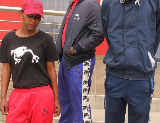 Limpopo Trio Takes On Fashion Industry Review