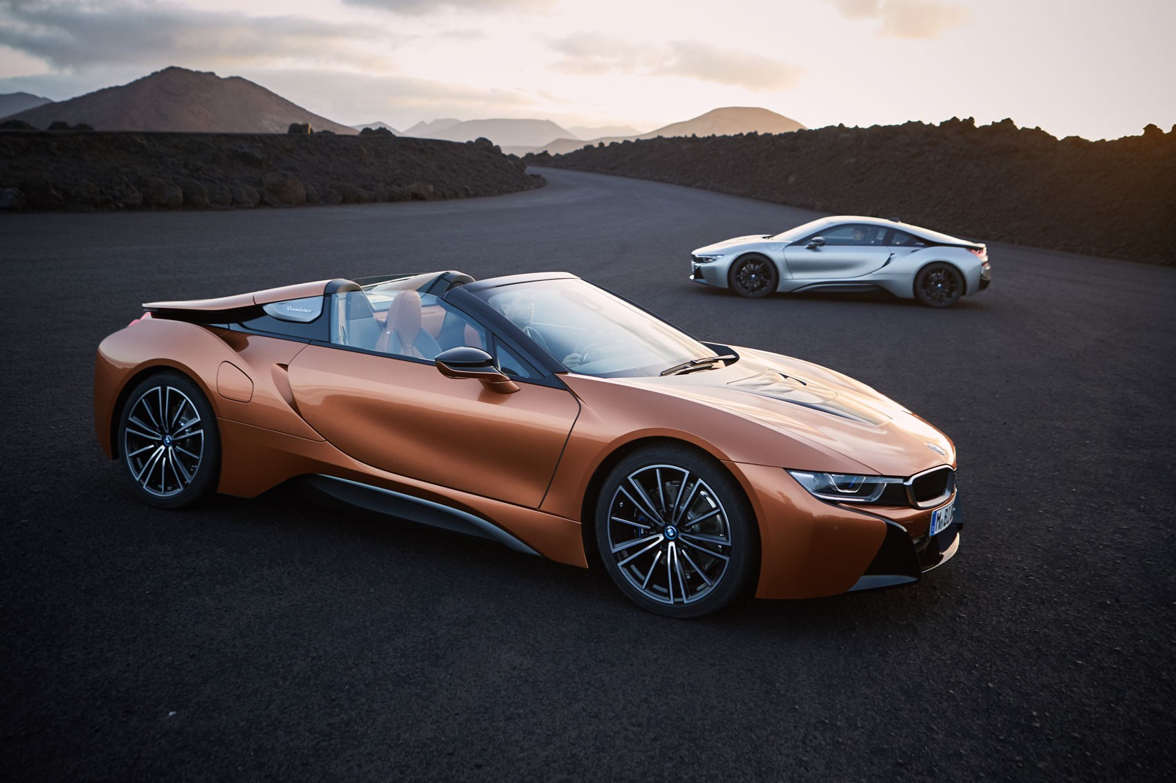 Host Of New Vehicles And Updates Lined Up For 2018 Review