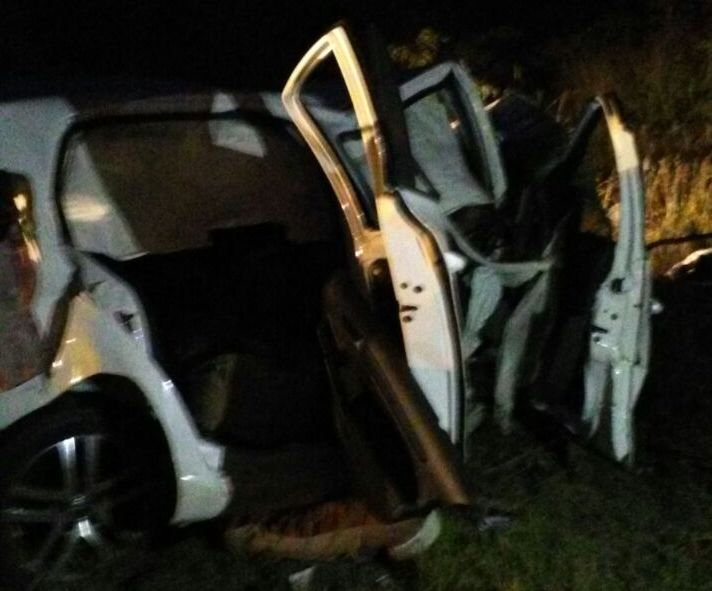 6 people killed in head on collision in Ga-Mamadila | Review