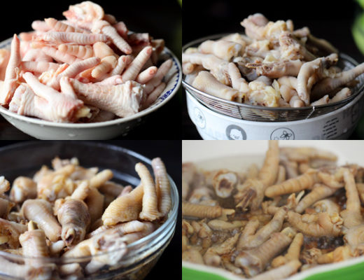 Dont Be Chicken Heres How To Prepare Chicken Feet In Your Kitchen